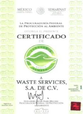 Procuraduría Federal de Protección al Medio Ambiente