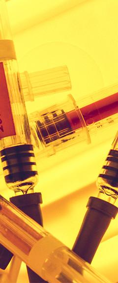 Residuos peligrosos biológico infecciosos (R.P.B.I.)
